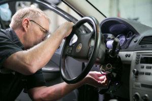 Ignition Repair 1 300x199 - Locked Keys in Car