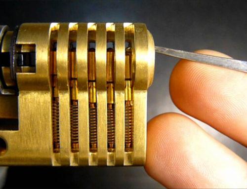 Rekeying a Lock Locksmith Services